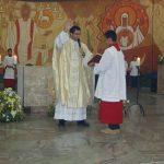 Domingo de Páscoa, Missa da Ressurreição do Senhor - Santuário Nossa Senhora do Perpétuo Socorro - Barreiras