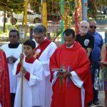 Domingo de Ramos - Catedral São João Batista - Barreiras