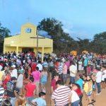 Festa de São Sebastião – Comunidade São Sebastião – Wanderley