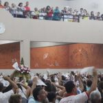Abertura do Ano Jubilar Mariano